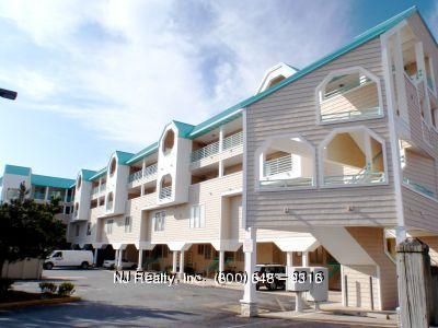 Summer Rental  Roberts Avenue Sea Isle City Nj