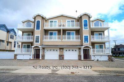 105 49th Street, West, Sea Isle City, NJ