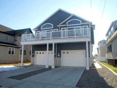142 43rd Street **SOLD $631,500, Sea Isle City, NJ