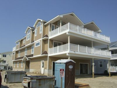 118-55th Street, West **SOLD $802,500*, Sea Isle City, NJ