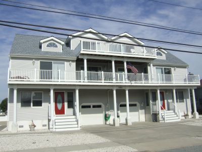 141 80th St West *SOLD $530,000, Sea Isle City, NJ
