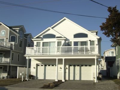 125 44th St East **SOLD $625,000, Sea Isle City, NJ