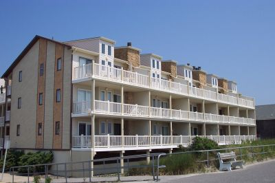 9 44th Street 303 **SOLD $427,500, Sea Isle City, NJ