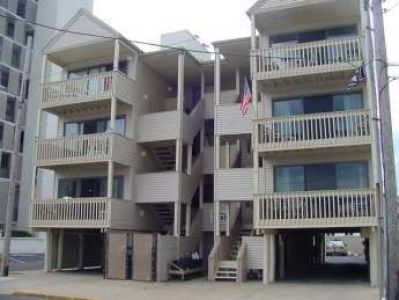 22 35th Street **SOLD $400,000** Unit 4, Sea Isle City, NJ