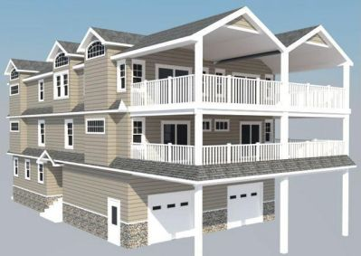 110-65th Street East unit SOLD**$742,500**, Sea Isle City, NJ