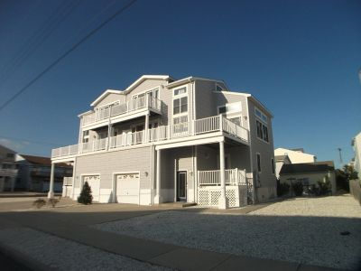 6813 Central Ave East **Sold $615,000, Sea Isle City, NJ