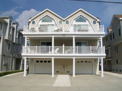 115 46th Street, East ** **SOLD $690,000, Sea Isle City, NJ