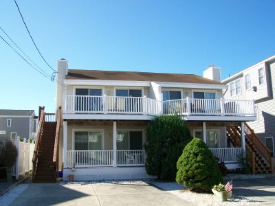 112 81st St East *Sold $480,000, Sea Isle City, NJ