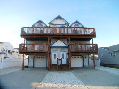 12 71st St West **SOLD $725,000, Sea Isle City, NJ