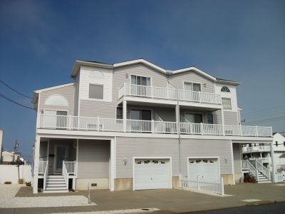 107 77th St West **Sold $620,000, Sea Isle City, NJ
