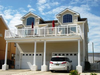 106 61st St West Unit **Sold $595,000, Sea Isle City, NJ