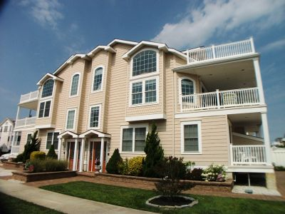7812 Pleasure, North Unit **Sold $955,000, Sea Isle City, NJ