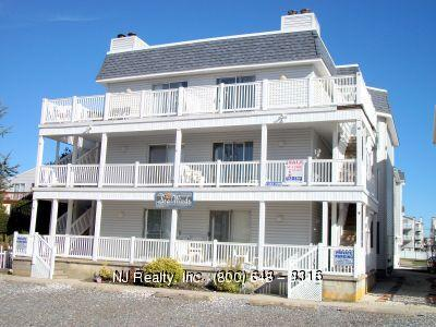 113-37th Street, Unit 2B *SOLD $295,000**, Sea Isle City, NJ