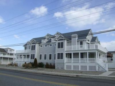 7001 Landis Avenue, South Unit **SOLD $735,000*, Sea Isle City, NJ