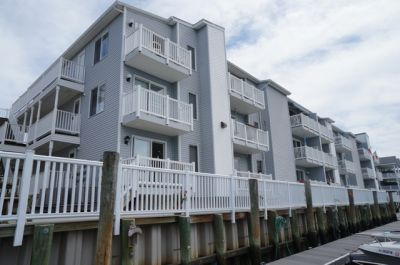 354 43rd Place, Unit 1A **SOLD $355,000*, Sea Isle City, NJ