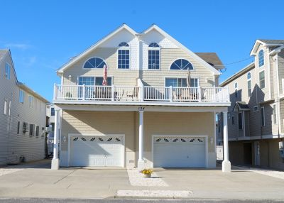 134 54th St East **SOLD $657,500, Sea Isle City, NJ
