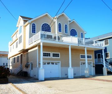 24 63rd East **Sold $800,000, Sea Isle City, NJ