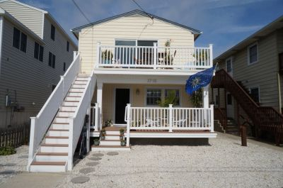 3710 Central 1st Fl *SOLD $375,000**, Sea Isle City, NJ