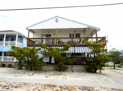 3817 Central Ave, 2nd Floor *SOLD* $400,000, Sea Isle City, NJ