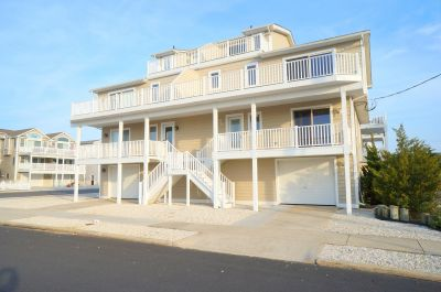 5401 Roberts Avenue South Unit *SOLD $567,500*, Sea Isle City, NJ