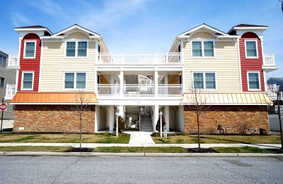 309 56th Street, Unit B4 *SOLD $340,000**, Sea Isle City, NJ
