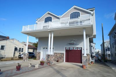 121 49th St East **SOLD $625,000, Sea Isle City, NJ