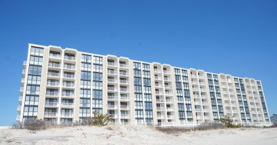 3500 Boardwalk 820N **SOLD $448,500, Sea Isle City, NJ