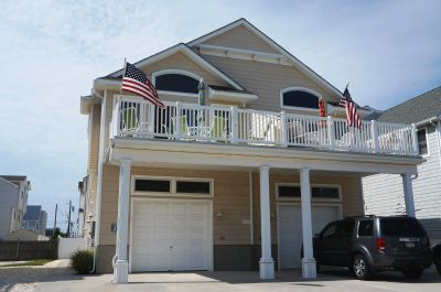 110 78th St East **SOLD $720,000, Sea Isle City, NJ