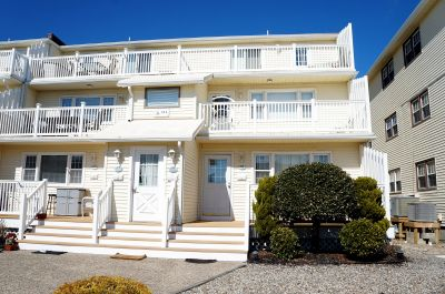 105 65th Street, Unit 208 **SOLD $419,000, Sea Isle City, NJ