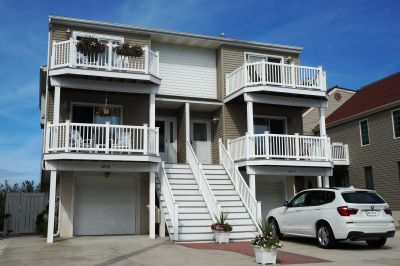 325 56th West **SOLD $569,000, Sea Isle City, NJ