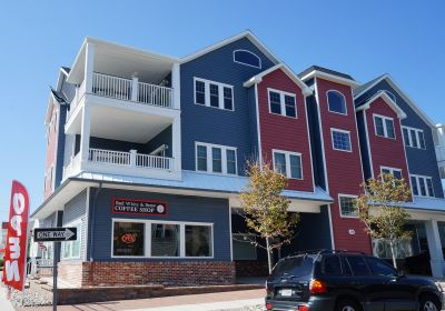 104 36th Unit 301 **SOLD $511,500, Sea Isle City, NJ
