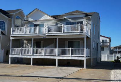 118 68th St West **SOLD $623,500, Sea Isle City, NJ