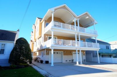 134 47th Street, East Unit *SOLD $730,000**, Sea Isle City, NJ