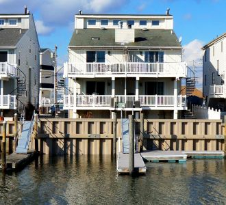 4419 Venicean Rd South **Sold $650,000, Sea Isle City, NJ