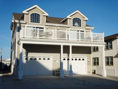 215 47th St West **SOLD $610,000, Sea Isle City, NJ