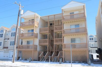 4509 Landis Avenue, Unit E *SOLD $375,000**, Sea Isle City, NJ