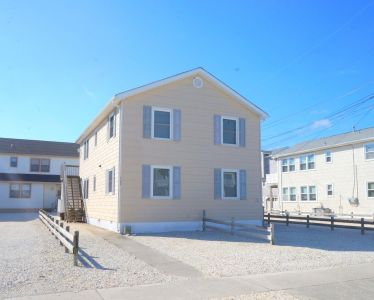 120 93rd Street, 2nd Floor *SOLD $425,500**, Sea Isle City, NJ