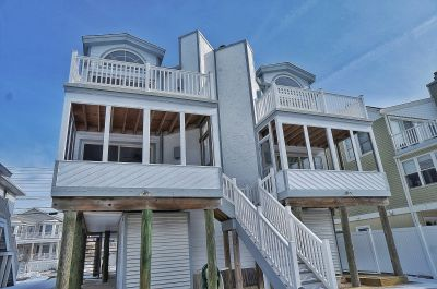 334 44th Street SOLD $640,000, Sea Isle City, NJ