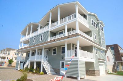 33 35th St East *SOLD $1,040,000, Sea Isle City, NJ