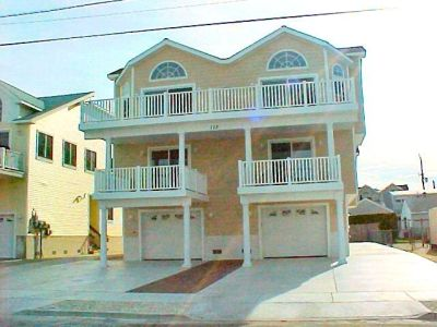 118 49th West **SOLD $711,750, Sea Isle City, NJ