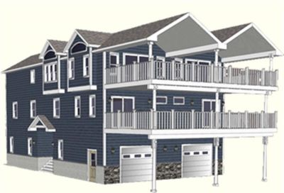 108 36th Street, East Unit **SOLD $735,000*, Sea Isle City, NJ