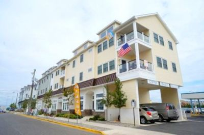 111 63rd Street, Unit 201 *SOLD $495,000**, Sea Isle City, NJ