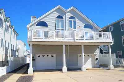 21 80th Street *SOLD $885,000**, Sea Isle City, NJ