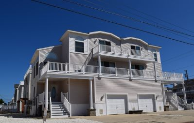 5412 Central Avenue, West **SOLD $625,000, Sea Isle City, NJ