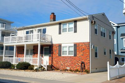 6204 Pleasure Avenue, 2nd Floor **SOLD $495,000, Sea Isle City, NJ