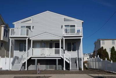 109 73rd St East **SOLD $575,000, Sea Isle City, NJ - The Fasy Group