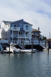 361 46th Pl West **SOLD $690,000, Sea Isle City, NJ