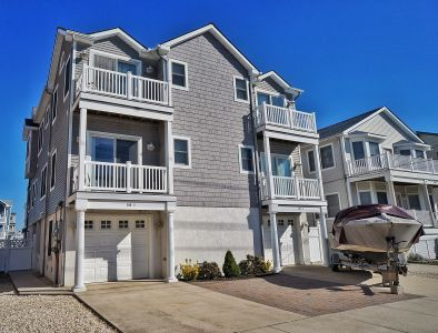 345 44th Place West Unit SOLD $783,500, Sea Isle City, NJ