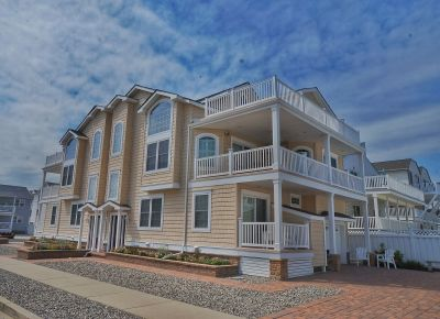 7812 Pleasure Avenue *Sold $1,115,000, Sea Isle City, NJ