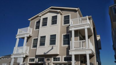 367 43rd Place East Unit **SOLD $690,000, Sea Isle City, NJ